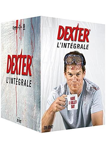 51aGtbAyGpS. SL500  - Dexter Saison 9 : Tout le monde aime Dexter dans le nouveau teaser et cet automne sur Showtime