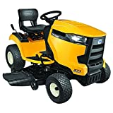 Cub Cadet XT1 Enduro Series V-Twin Kohler Hydrostatic Gas Front-Engine Riding Mower (CARB-LT 46 in. 22 HP)