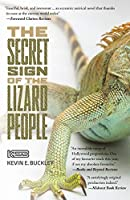 The Secret Sign of the Lizard People