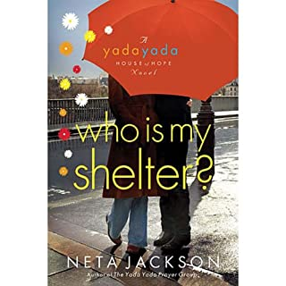 Who Is My Shelter? audiobook cover art