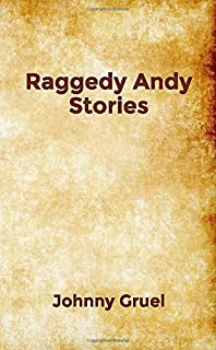 Raggedy Andy Stories: Pocket Edition