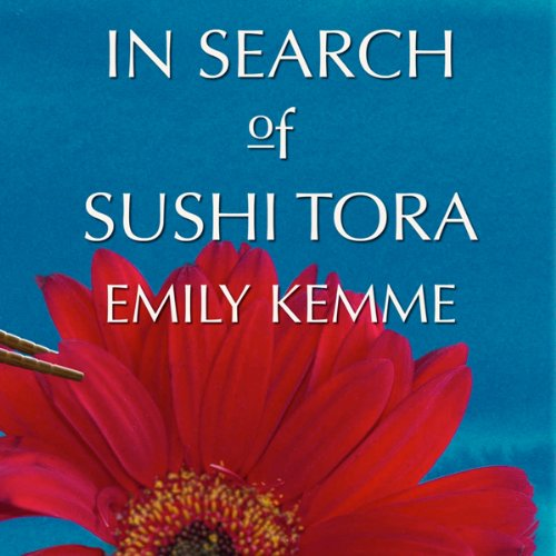 In Search of Sushi Tora cover art