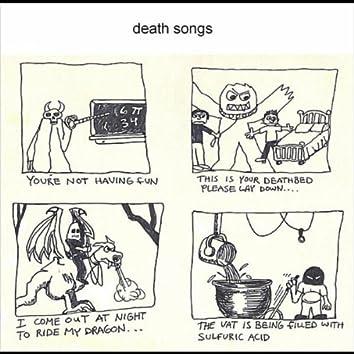 Death Songs