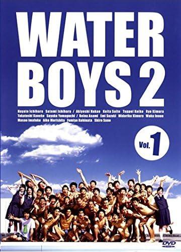 ドラマ『WATER BOYS2』(2004)