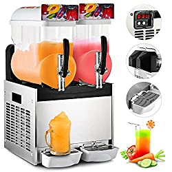 Best Slushy Makers or Frozen Drink Machines Reviews in 2020 1