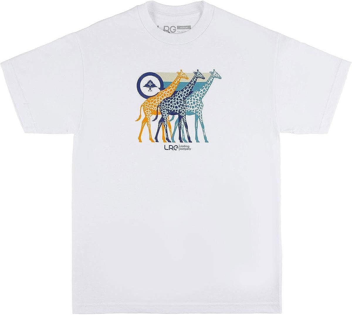LRG Race Men's T-Shirt