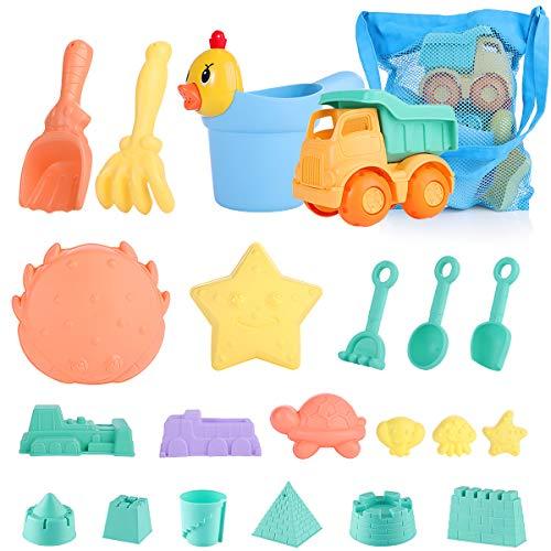 SHANNA -  Strand Spielzeug