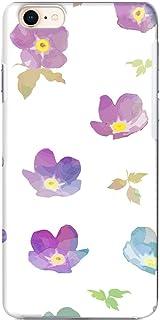 Galaxy S6 SC-05G ハード ケース スマホケース 携帯ケース ギャラクシーS6 ハードケース かわいい フラワー 花 花柄 pri0043_A プリスマ