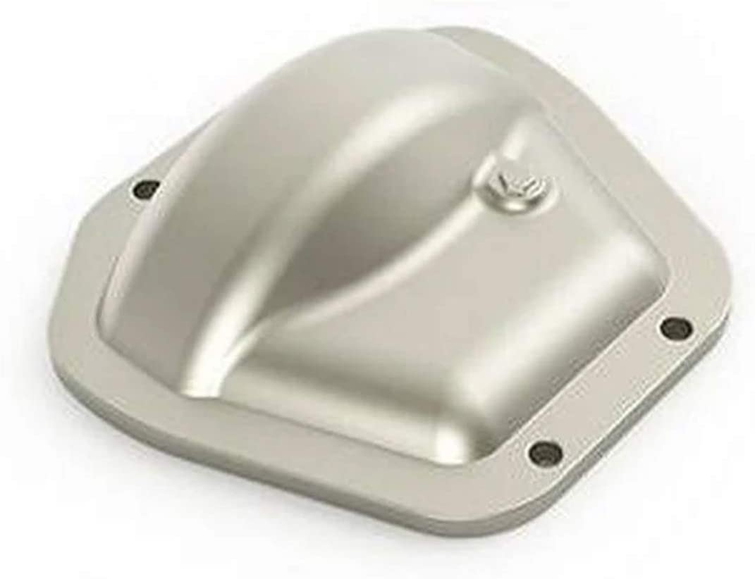 G Made GM30095 GA60 Differential Nickel Cover Max 57% OFF Spring new work one after another Matt 1