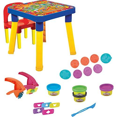Playdoh Mesinha com Cadeira Hasbro