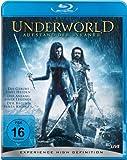 Underworld - Aufstand der Lykaner [Blu-ray]