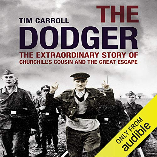 The Dodger cover art