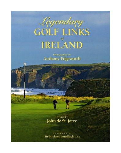 Legendary Golf Links of Ireland