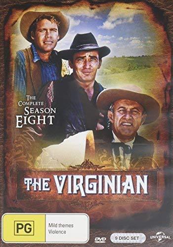 The Virginian - Season 8 [RC 1]