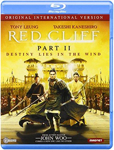 Red Cliff 2: International Version [Edizione: Stati Uniti] [USA] [Blu-ray]