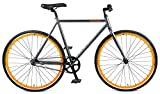 Retrospec Harper Single-Speed Fixie Style Urban Commuter...