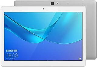 ALLDOCUBE M5X 4G Tablet PC, 10.1 Pulgadas 2560x1600, MTK X27 Deca Core, 4GB RAM y 64GB ROM, Android 8.0, Doble cámara Fron...