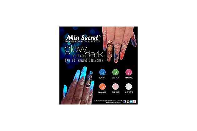Best color powders for nails | Amazon.com