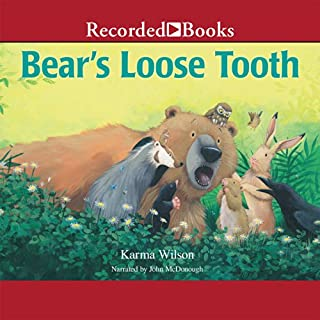 Bear's Loose Tooth cover art