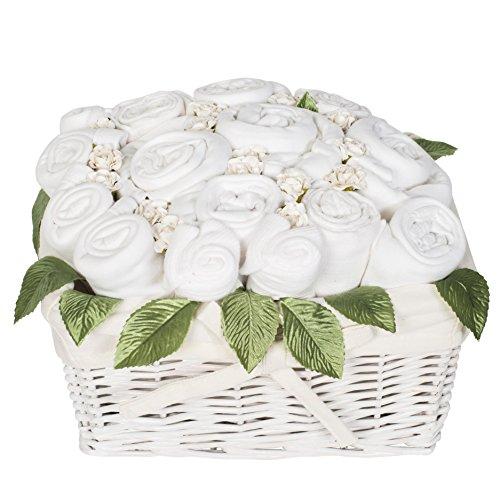 Country Garden – Blanc classique
