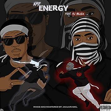 Energy (feat. Sj Blvck)