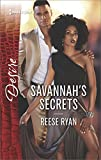 Savannah's Secrets: A Sexy Workplace Romance (The Bourbon Brothers Book 1)