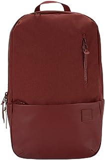 حقيبة ظهر انكيس كومباس دوت - احمر غامق