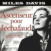 Ascenseur Pour L'Echafaud + 3 Bonus Tracks
