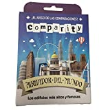 Crazy pawn Comparity: Around The World, Multicolor (8436564810328)