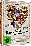 Barcelona - Eine Sommernacht [DVD]