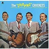 The Chirping Crickets [VINYL]