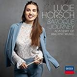 Baroque Journey - ucie Horsch