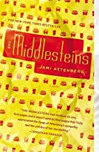 The Middlesteins[MIDDLESTEINS][Paperback]