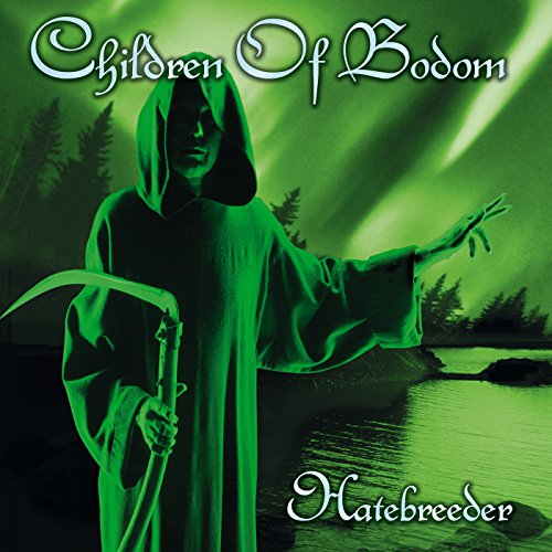 Hatebreeder / Children Of Bodom