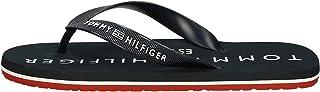 Tommy Hilfiger Men's Simon 34r Flip-Flop