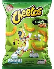 Cheetos Fırından Fıstık Cips AilePlus Boy