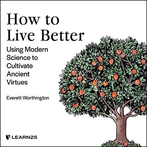 Living Life Better cover art