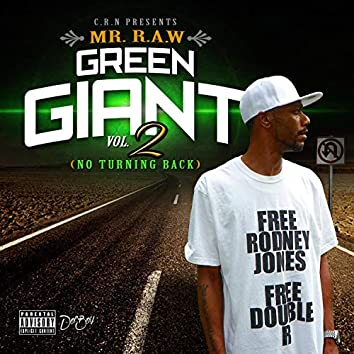 Green Giant, Vol. 2 (No Turning Back)