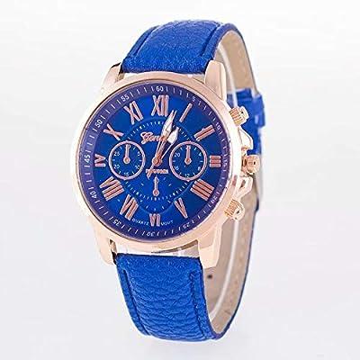 Reloj de moda, Aleación de correa de diseño analógico Shi Ying reloj de los hombres de Diesel