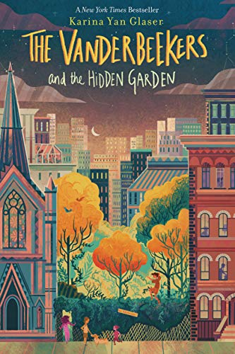 Vanderbeekers and the Hidden Garden: 2
