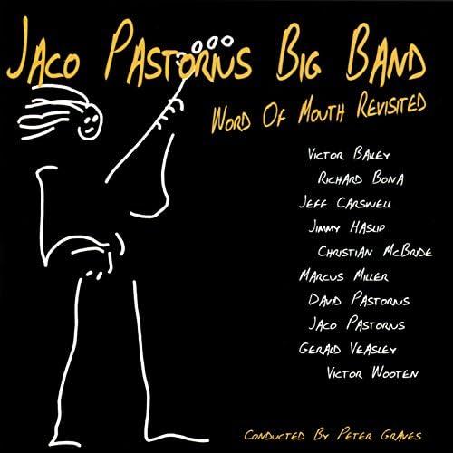 Jaco Pastorius Big Band