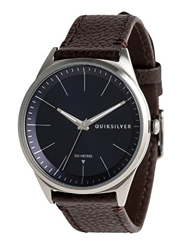 QUIKSILVER - Reloj Analógico - Hombre - ONE SIZE - Azul