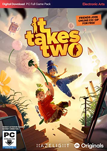 It Takes Two Standard – PC [Online Game Code]