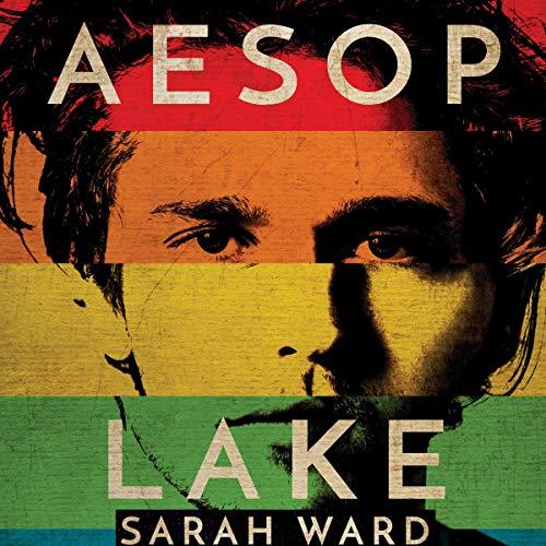 Aesop Lake cover art