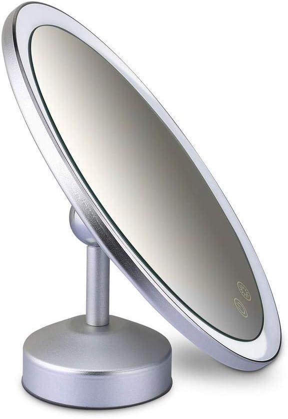 40% OFF Cheap Sale BINGFANG-W Arlington Mall Mirror Portable Vanity Rechargeable USB Vanit