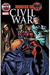 House of M: Civil War (Civil War: House of M) (English Edition) Format Kindle
