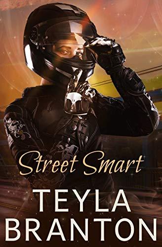 Street Smart: An Autumn Rain Mystery (Imprints Book 6)