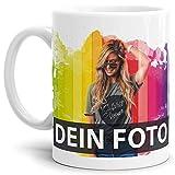 Tasse selbst individuell gestalten/Personalisierbar mit eigenem Foto...