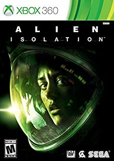 Sega Alien: Isolation - Xbox 360 Standard Edition by Sega [並行輸入品]
