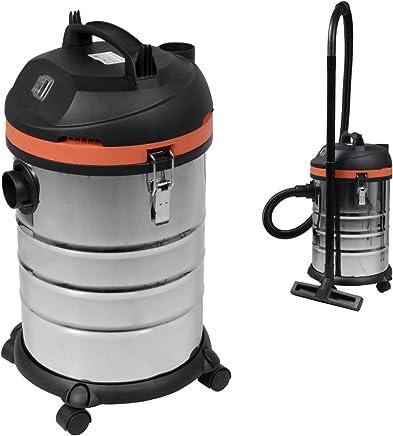 HAIGE 業務用 掃除機 乾湿両用 集塵機 30L HG30 ブロアー機能付 業務用掃除機